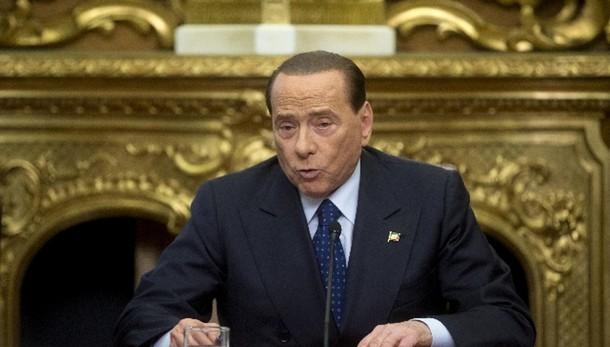 Berlusconi,Renzi fa patrimoniale occulta