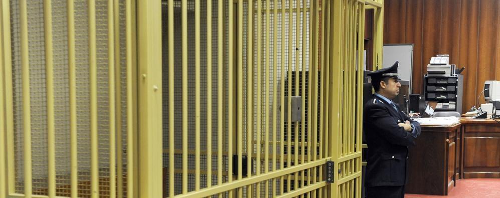 Como, stuprata a 14 anni  Condannati i suoi aguzzini