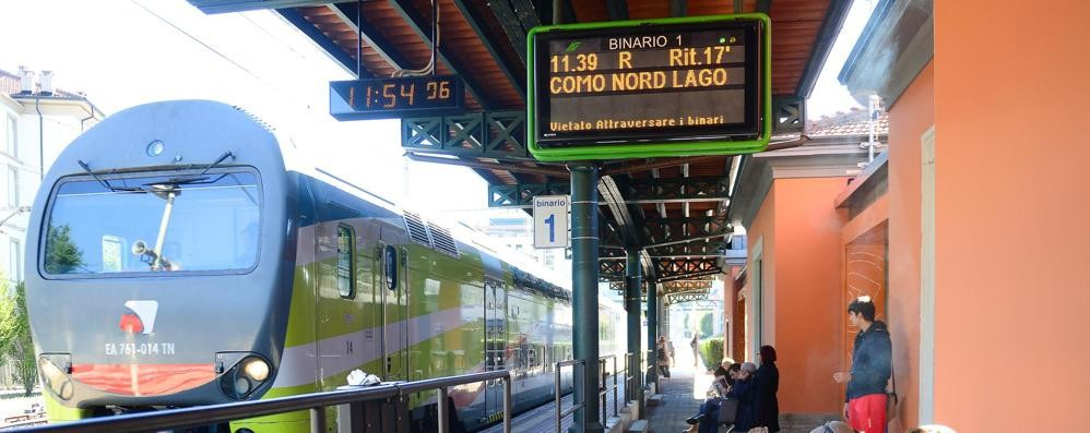 promozione risparmia fino al 60% 100% genuino Venerdì sciopero dei treni Garantite le fasce di punta ...