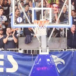 "Basket Cantù, già 10 ""covi"""