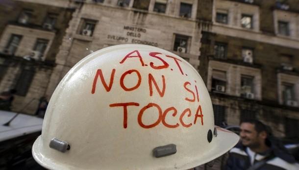 Ast:Bellanova a Rus,sospendere sciopero