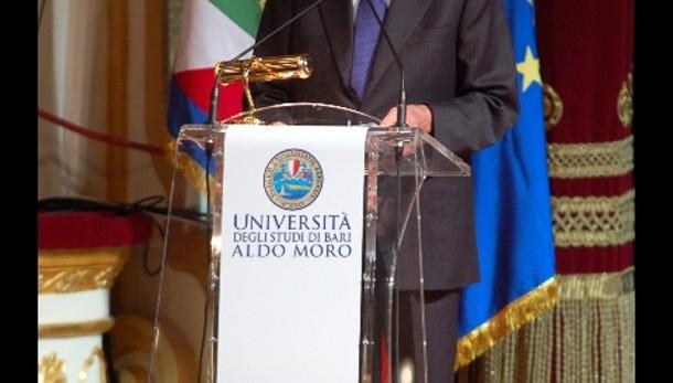 Napolitano a Istriani, memoria esodi