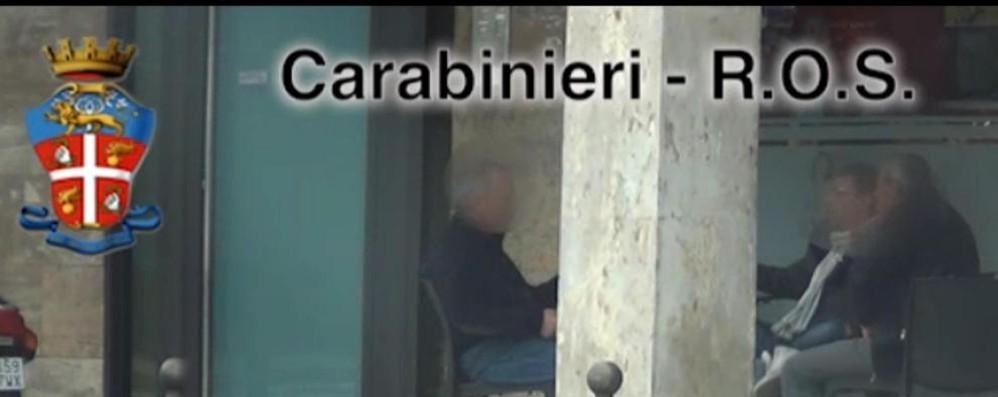Gerarchie rigide e pittoresche  «La 'ndrangheta comandava»