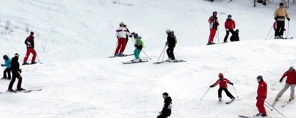 Il direttore della skiarea felice: «Tremila sciatori in due giorni»