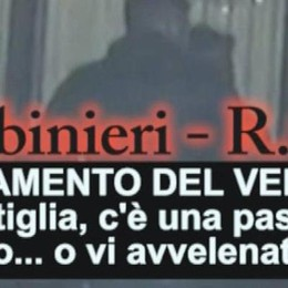 «Non batterete mai la 'ndrangheta»