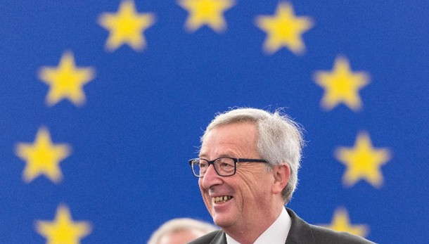 Juncker presenta piano Ue per crescita