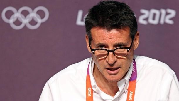 Atletica: Coe si candida a IAAF
