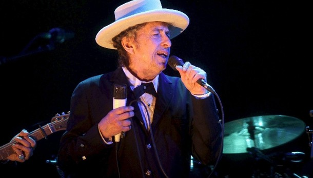 Bob Dylan, concerto per un solo fan