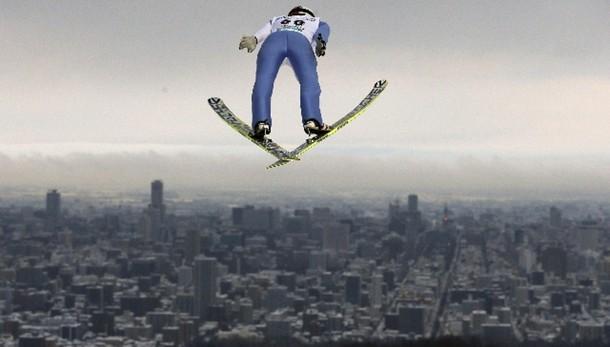 Olimpiadi: Sapporo si candida per 2026