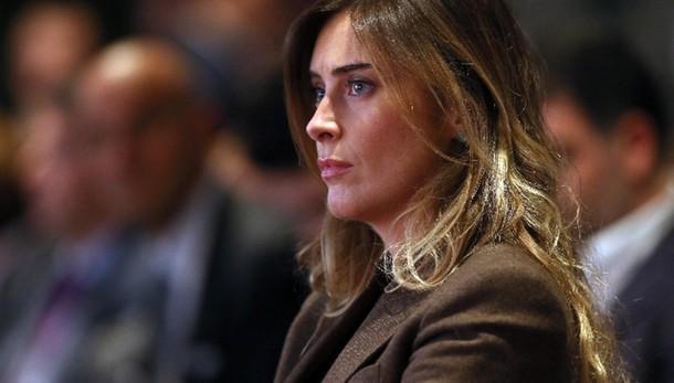 Boschi,infondata voce elezioni a marzo