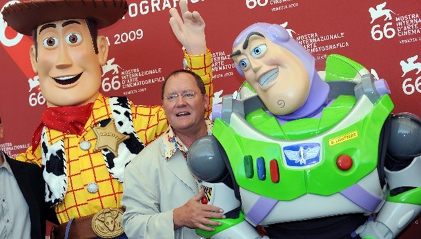 Disney mette in cantiere 'Toy Story 4'
