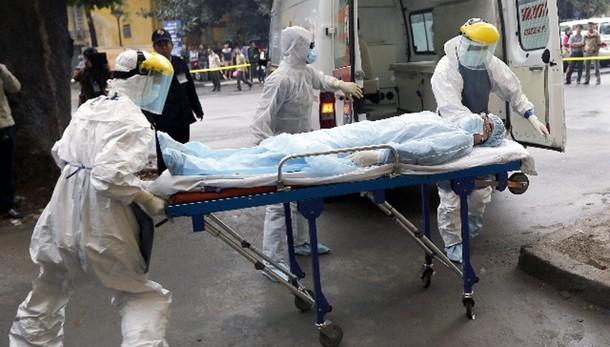 Ebola: Oms, 13.268 casi e 4.960 morti