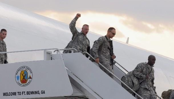 Obama, ok invio ulteriori truppe in Iraq