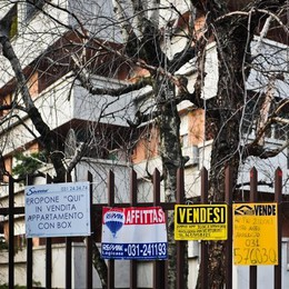 Mutui in ripresa  Un aiuto all'edilizia