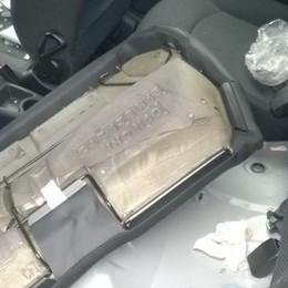 Appiano, raid vandalico:  danneggiate cinque auto