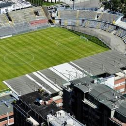 Como stadium  La sfida e i dubbi