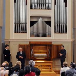 Como, cala il sipario sul Festival di Bach