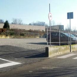 Regalo di Natale ai pendolari  A Cucciago cento posti auto