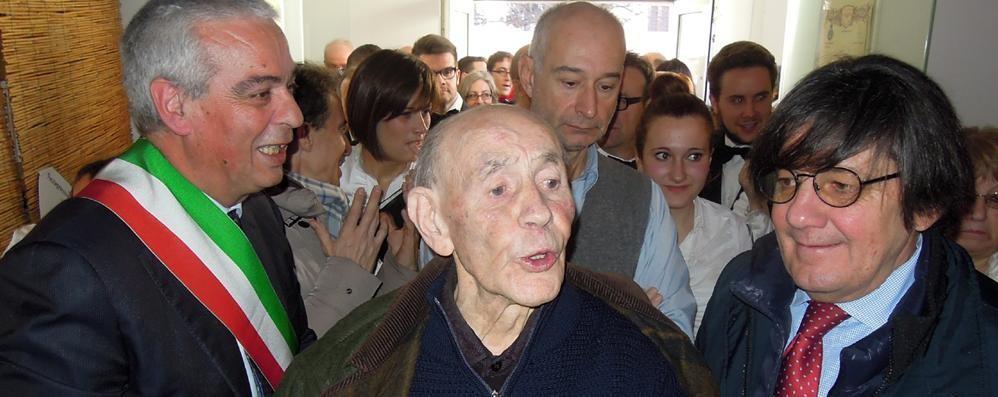Cent'anni di don Piero  il prete partigiano