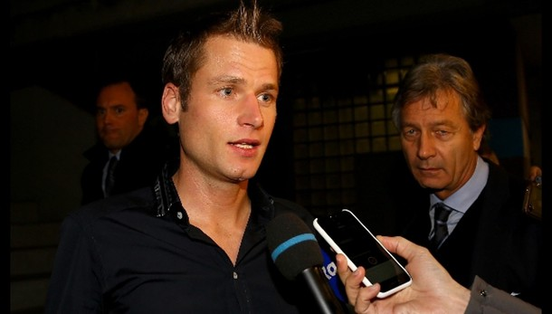 Doping, Schwazer patteggia 8 mesi