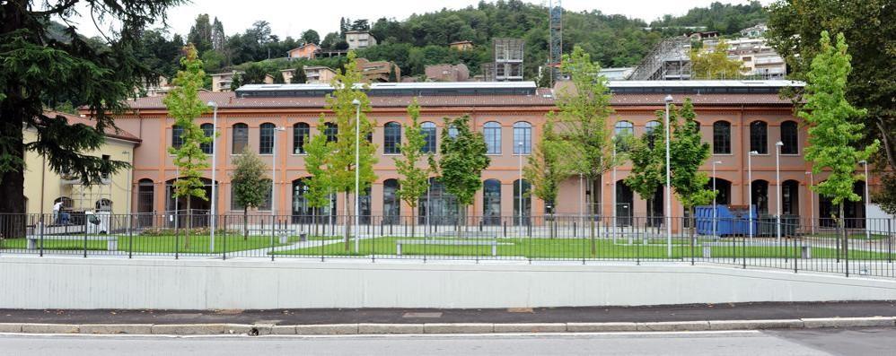 È ufficiale: apre un hotel Hilton  all'ex Subalpina di via Borgovico