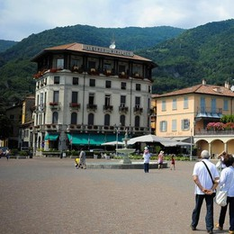 Cernobbio, premio ad Ambrosini  Una carriera nel turismo