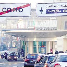 La Svizzera che chiude  Anzi  ci cerca