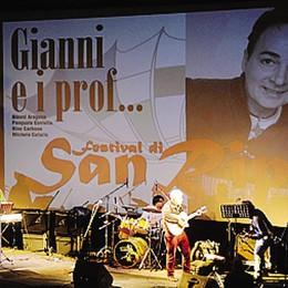 SanRipa contro Sanremo  Al Gloria il festival dei ragazzi