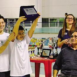 Briantea84: «Scuola di vita  non solo di sport»