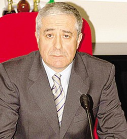 1La struttura di Lipomo verrà assegnata a un nuovo gestore2 Il sindaco Giordano Molteni