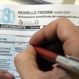 Meno tasse in busta paga  Forse 100 euro in più al mese