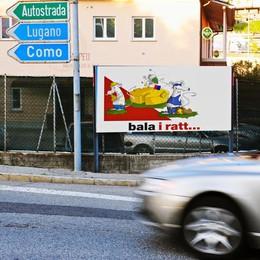 Ticino, cacciano gli italiani  Poi li fanno lavorare