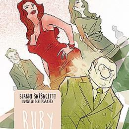 Il libro di una giornalista di Como  Il caso Ruby diventa un fumetto