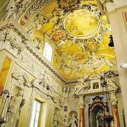 Cinque inediti itinerari turistici  Progetto dell'Insubria per il Lario