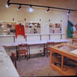 Domani mattina a Dongo apre  il Museo della fine della guerra