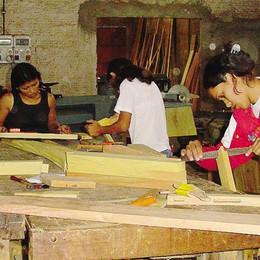 Amazzonia, Brianza  grazie ai missionari del legno