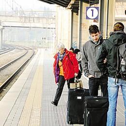 Treni, sciopero domenica  Corse a rischio fino alle 21