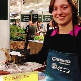 Agrinatura compie 13 anni  Dall'Africa in visita dell'Expo