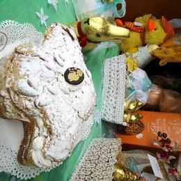 Pasqua, la crisi taglia  vacanze e colombe