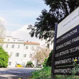 «Campus al S. Anna?  No meglio il San Martino»