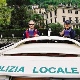 Lago blindato a Laglio  per proteggere Clooney