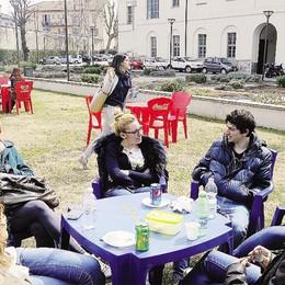 Como, schiscetta o panino  Il menu degli studenti
