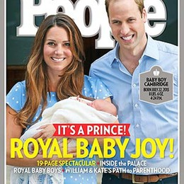 William e Kate, royal baby bis?  Indizi e smentite ma c'è attesa