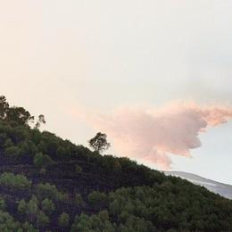 Bucano la cisterna antincendio Sprecati 17mila litri d'acqua