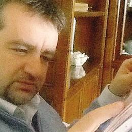 Arosio piange Aimone  Aveva solo 38 anni