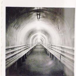 Como, la città sotterranea  Dai rifugi antiaerei al museo