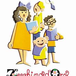 Selezione per i bambini cantanti  Zecchino d'Oro, tappa a Lucino