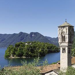 Storie di fede sul lago  al Santuario di Ossuccio