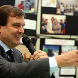 Europee: Renzi  schiera Tardelli