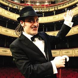 Concertone a Mariano  La star è  Carotone